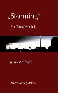 Cover: Ammern,Storming